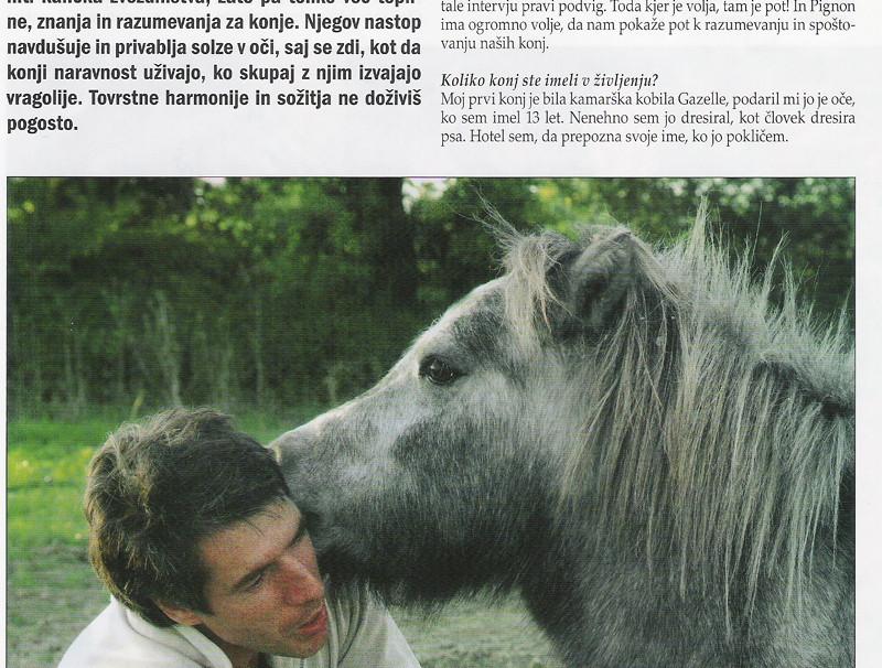 Presse slovène - Jean-François Pignon