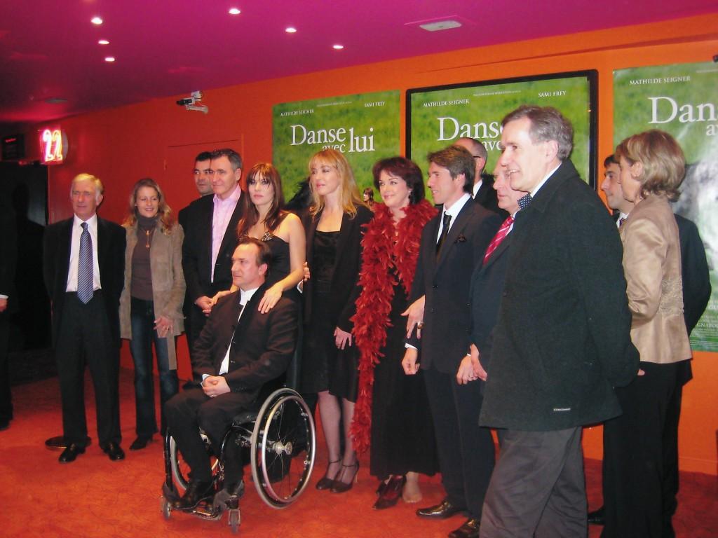 Danse avec lui - Jean-François Pignon