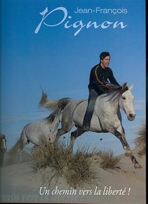 livre : un chemin vers la liberté - Jean-François Pignon